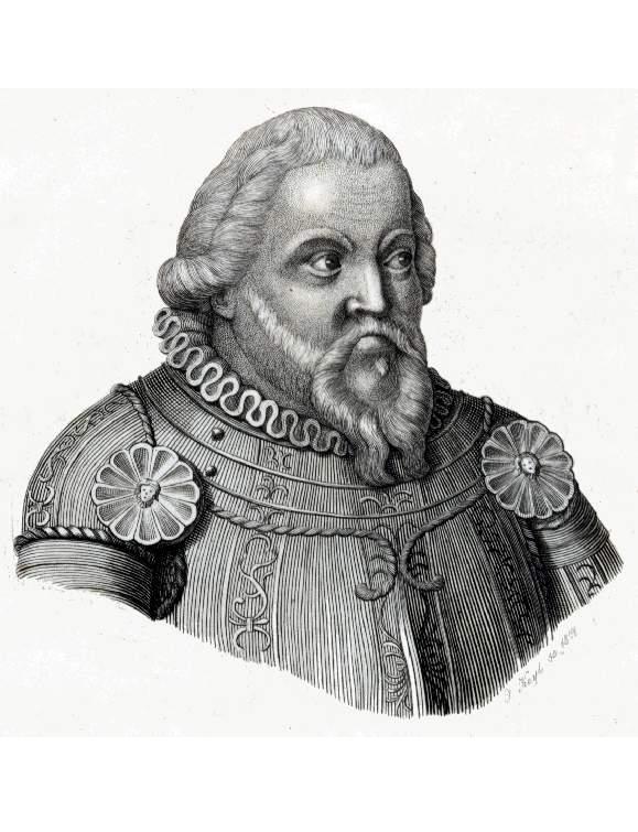 Christoph von Carlowitz